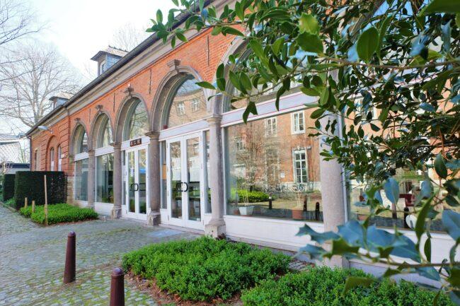 Harold Tor - Oud Leuven: Atrechtcollege